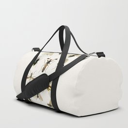 Insects Duffle Bag