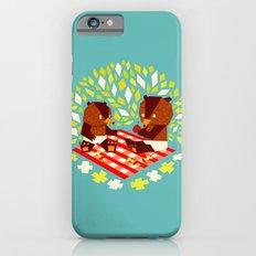 picknick bears Slim Case iPhone 6s