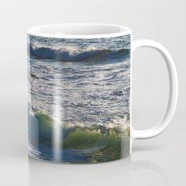 Splash! Coffee Mug