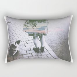 Dreamscape Rectangular Pillow