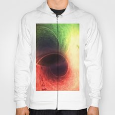 Tunnel Vision Distortion Hoody