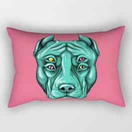 PitBull Rectangular Pillow