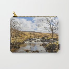 Moorland Falls Carry-All Pouch