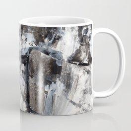 Winter Shore Coffee Mug