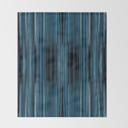 Terminal Velocity Throw Blanket