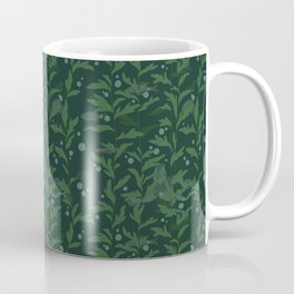 Creature from the Deep Coffee Mug