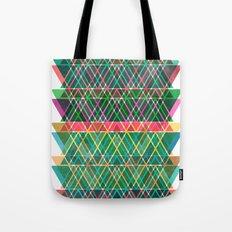 Collidiscope Tote Bag