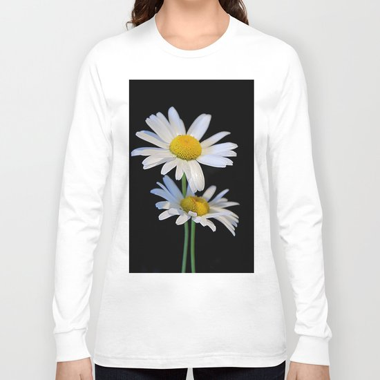 Under My Protection Long Sleeve T-shirt