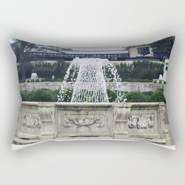 Longwood Gardens Autumn Series 415 Rectangular Pillow