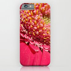 Pink iPhone 6s Slim Case