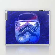 Pop Trooper Laptop & iPad Skin