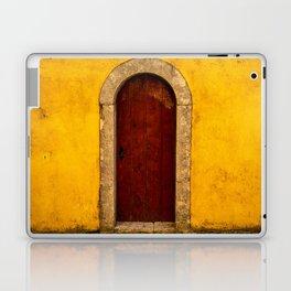 Palace Doors Laptop & iPad Skin