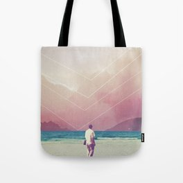 Someday maybe You will Understand Tote Bag