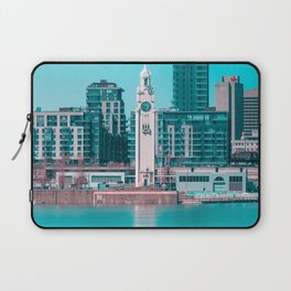 Surreal Montreal #10 Laptop Sleeve