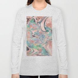 Mermaid 1 Long Sleeve T-shirt