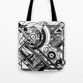 Z.Series.81 Tote Bag