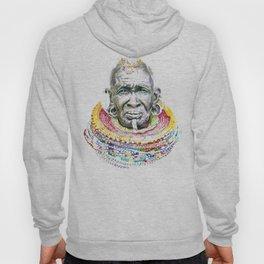 Maasai Hoody