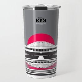 Rapla KEK Travel Mug
