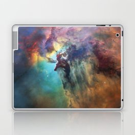 Lagoon Nebula 2 Laptop & iPad Skin