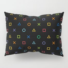 Colofrul Gamer Pillow Sham