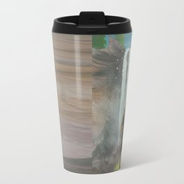 HK Bokuto's waterfall Travel Mug