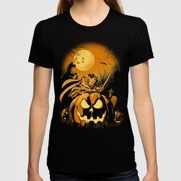 Haunted Horseman T-shirt