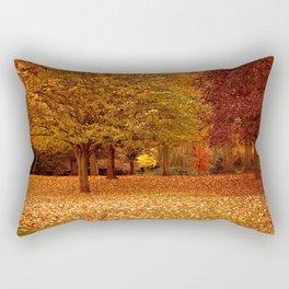 Forbidden Colours Rectangular Pillow