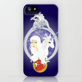 For you are the last iPhone Case