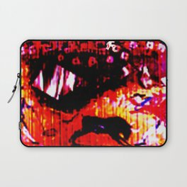 Valencia Bull Fight          by Kay Lipton Laptop Sleeve