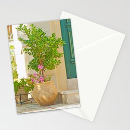 travel collection. Greece. Kefalonia Stationery Cards