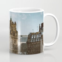 Princess Street Coffee Mug