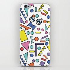 Geometric Fantasy 3 iPhone & iPod Skin