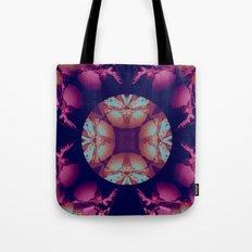 Mandala VII Tote Bag