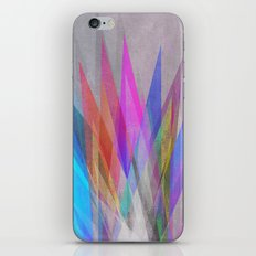 Graphic 15 Y iPhone & iPod Skin