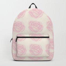 Rose Black Tea Backpack