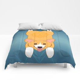 NamaSploot Comforters