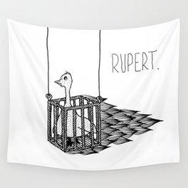 Rupert Wall Tapestry