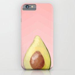 Avocado ! iPhone Case