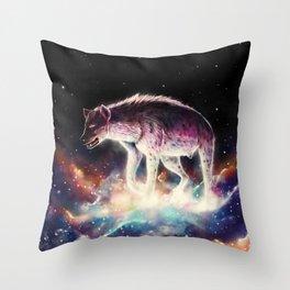 Scavenge Throw Pillow