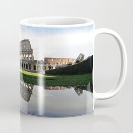 The Eternal City Coffee Mug