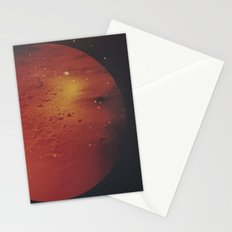 Eponymous Laws of Motion Stationery Cards