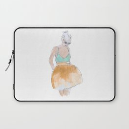 Bleached Laptop Sleeve