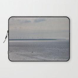 Pakri WindFarm Laptop Sleeve
