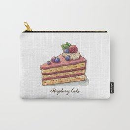 Cake Carry-All Pouch