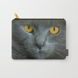 THE LOVE OF CATS Carry-All Pouch