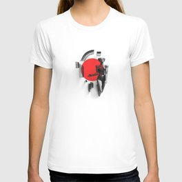 Girl from Grodno T-shirt