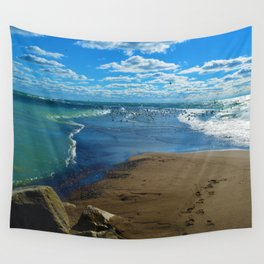 Most southern point of mainland Canada, Point Pelee National Park Wall Tapestry