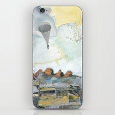 Exploration: Drought iPhone & iPod Skin