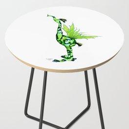 Fantasy Bird Gobi Side Table
