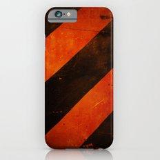 LAST WARNING! iPhone 6s Slim Case